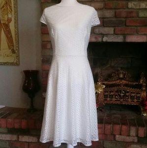 Black Label Evan Picone dress